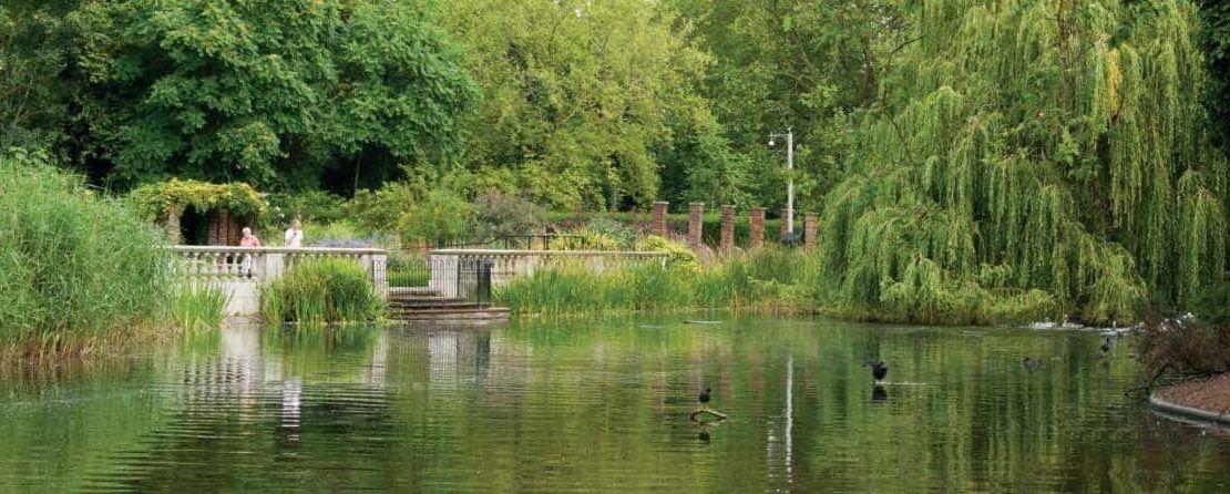 Southwark Parks