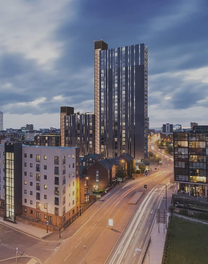 Apartments For Rent In Manchester Uk