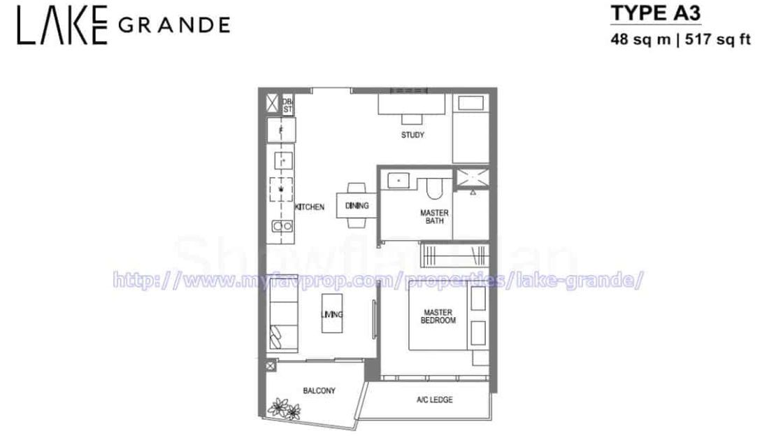 Lake grande by mcl a resort home with lake front for 1400 n lake shore drive floor plans
