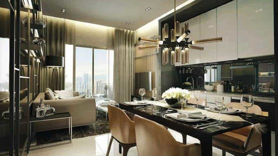 The Luxe by Infinitum - Simplex Suites