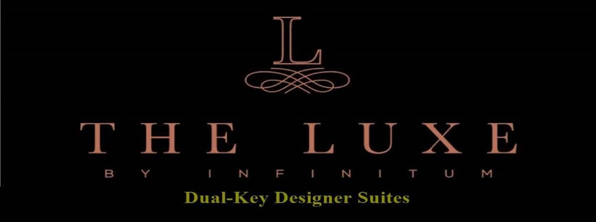 The Luxe by Infinitum - Logo 3