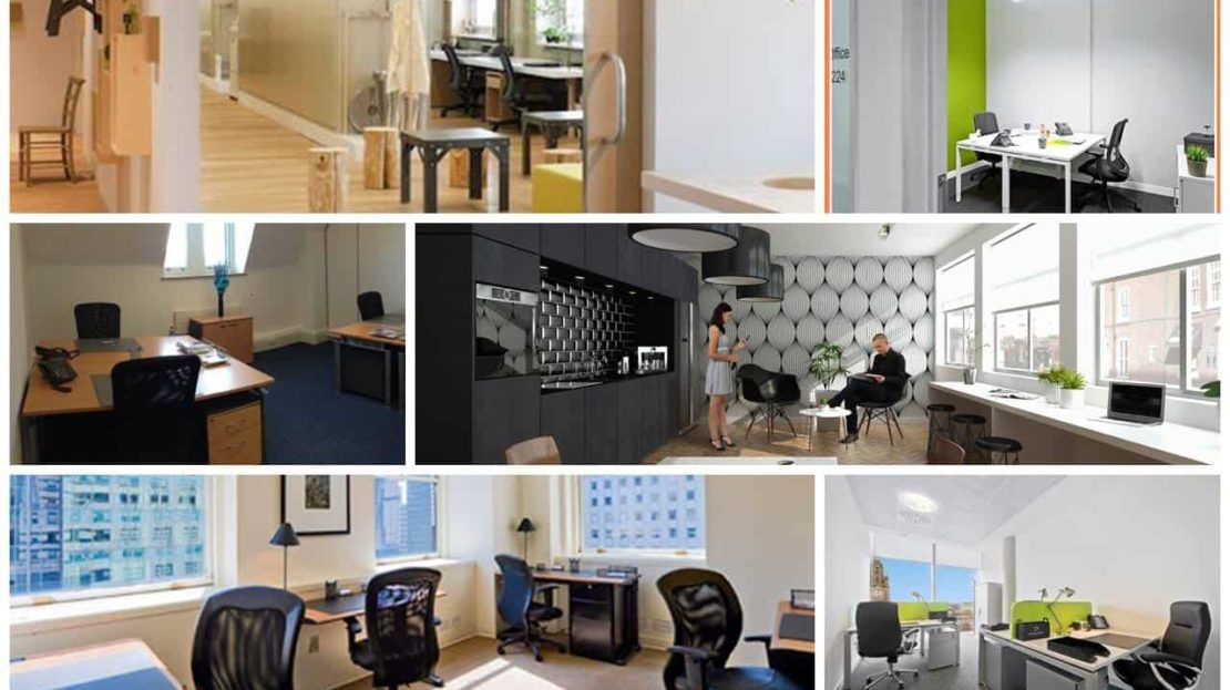 Junqtion - cowork space