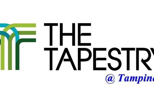The Tapestry Logo