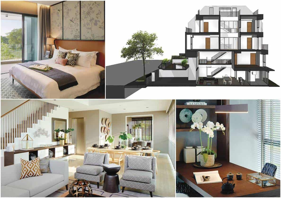 Nim Collection By Bukit Sembawang Terrace Houses And