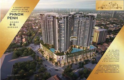 Royal Platinum Cambodia - Featured Foto