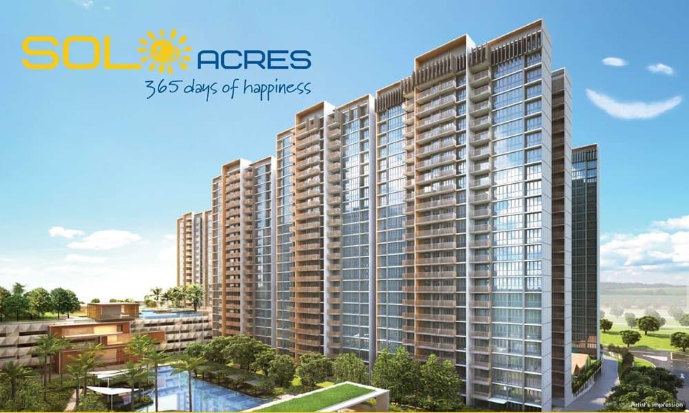 Sol Acres EC