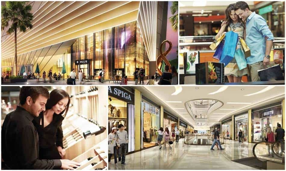 The Peak Cambodia - Retail Therapy