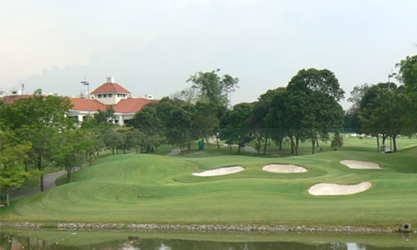 Warren Golf Course