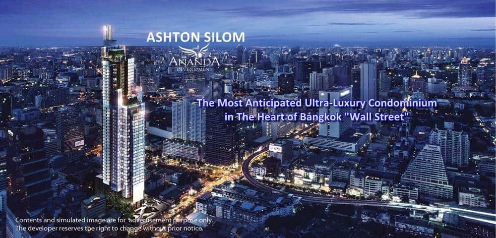 Ashton Silom Bangkok