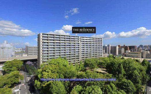 The Residence - Osaka