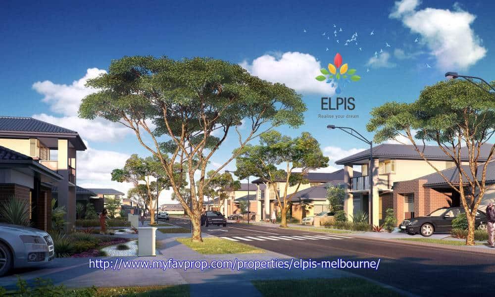 Elpis Melbourne