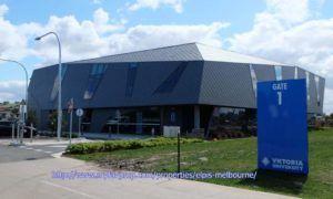Elpis - VIctoria University