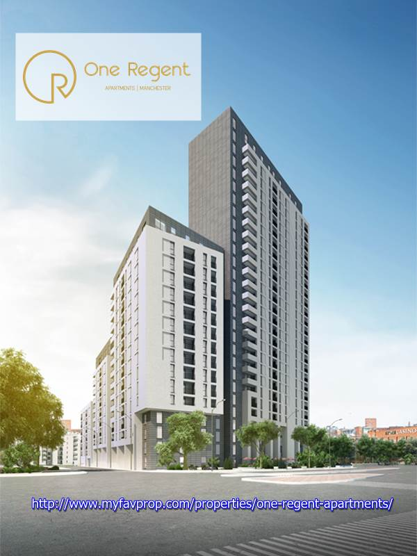 One Regent Apartments - Melbourne