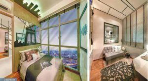 Sturdee Residences - 2BR Guets Room