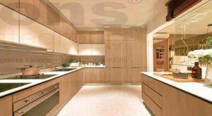 Sturdee Residences - 4BR Kitchen