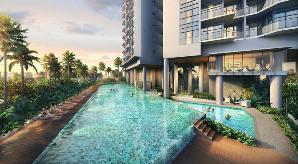 Sturdee Residences - Pool