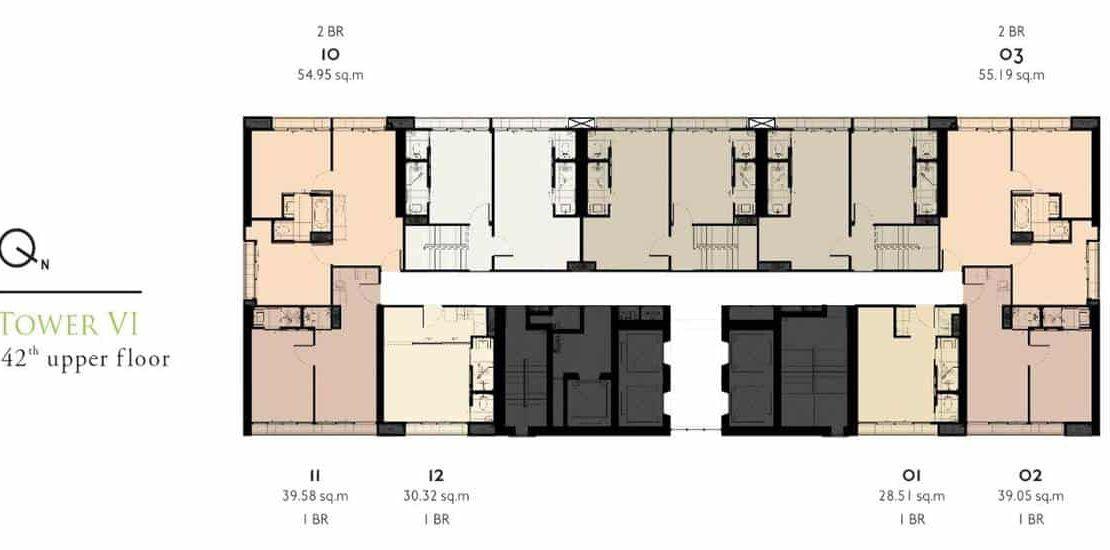 Park 24 - 42nd Floor
