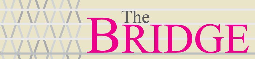 The Bridge Retail Mall - Bridge Logo