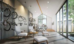Chapter One Eco Ratchada - Bike Club