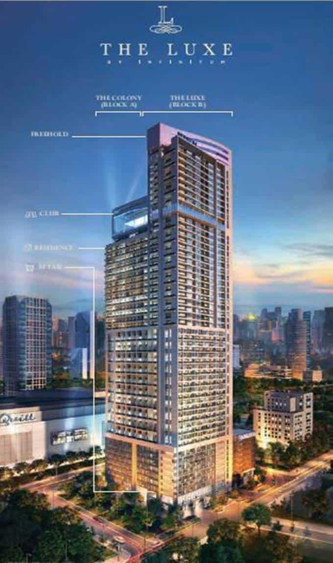 luxe-facade