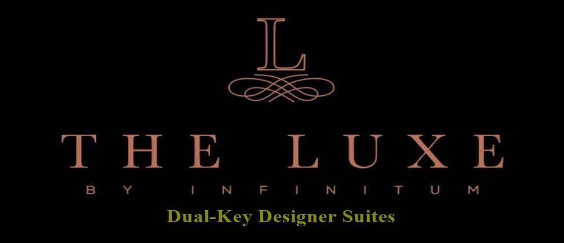 The Luxe - Logo