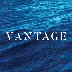 Seaside Residences - Vantage Logo