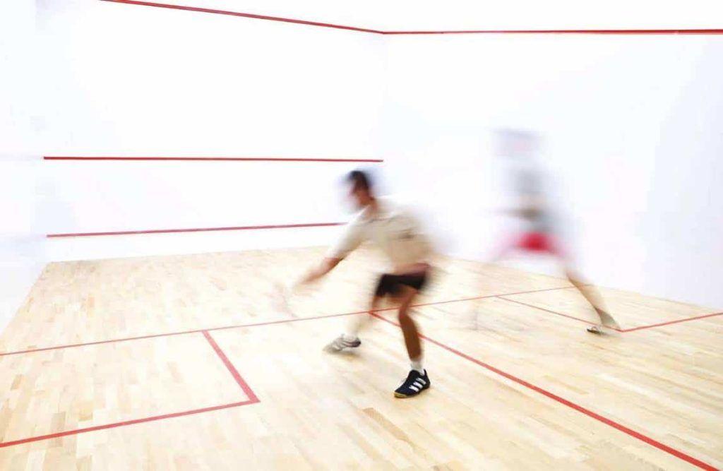 Emery Wharf - Squash Court