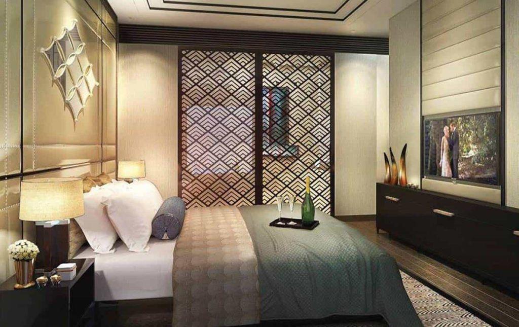 D1mension HCMC - Bedroom