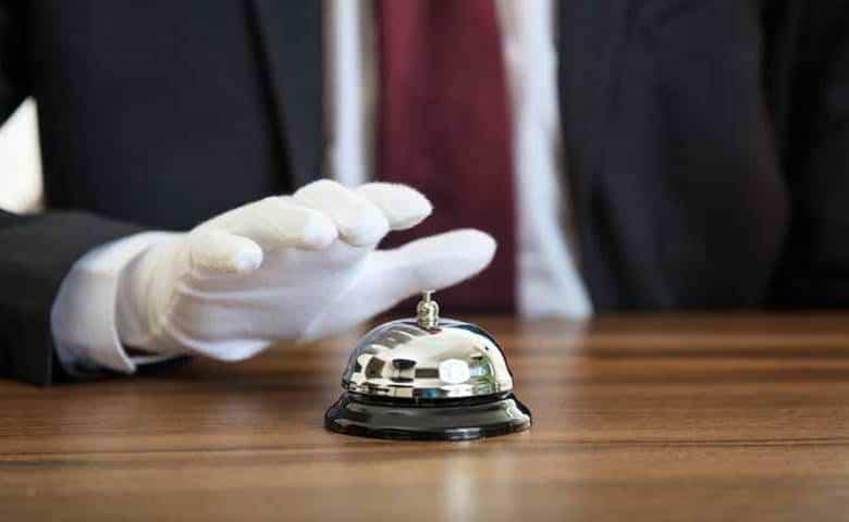 D1mension HCMC - Concierge Service