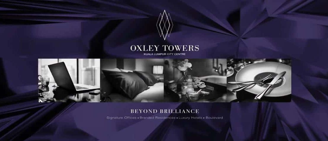 Oxley Towers KLCC - Cover Image