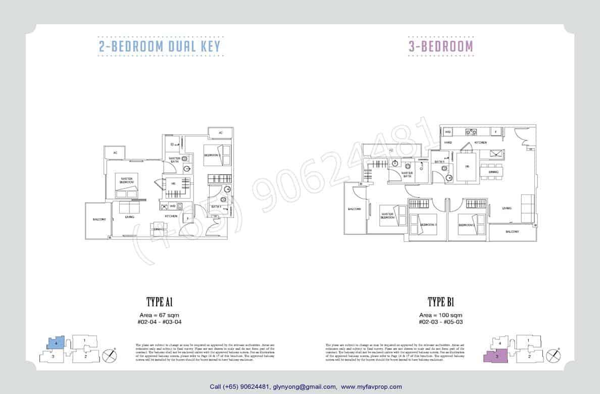 Carpmael Thirty-Eight - Floor Plan