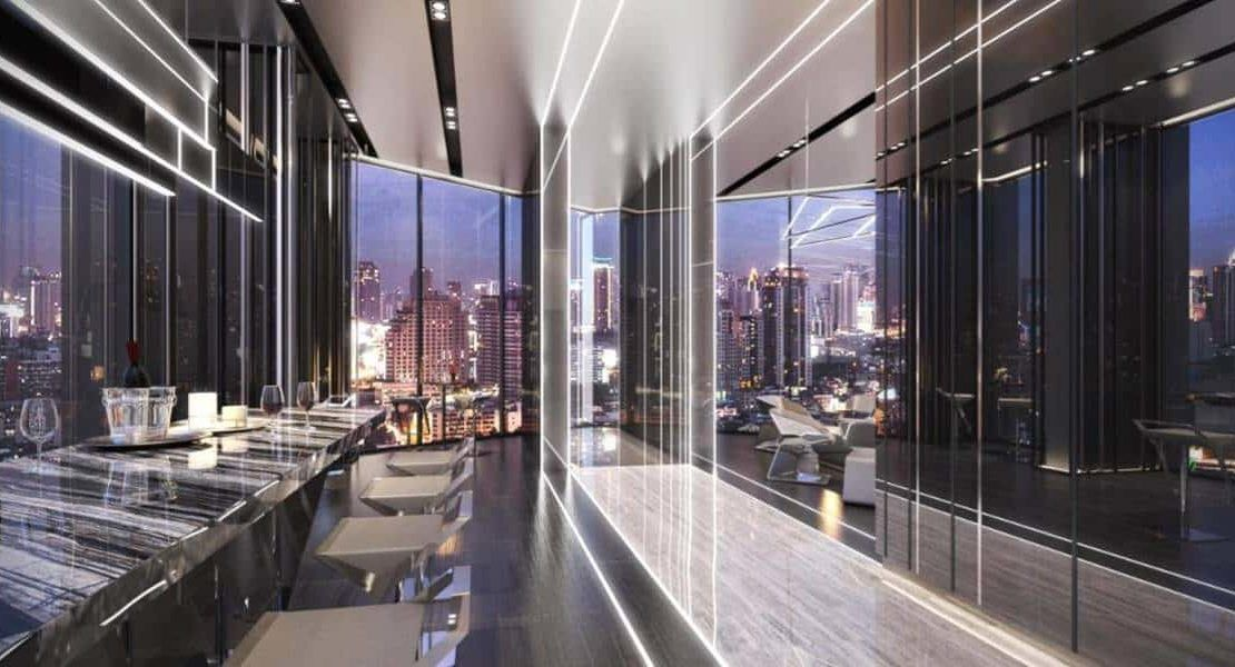 Ideo Mobi Rama 4 - Celestial Lounge