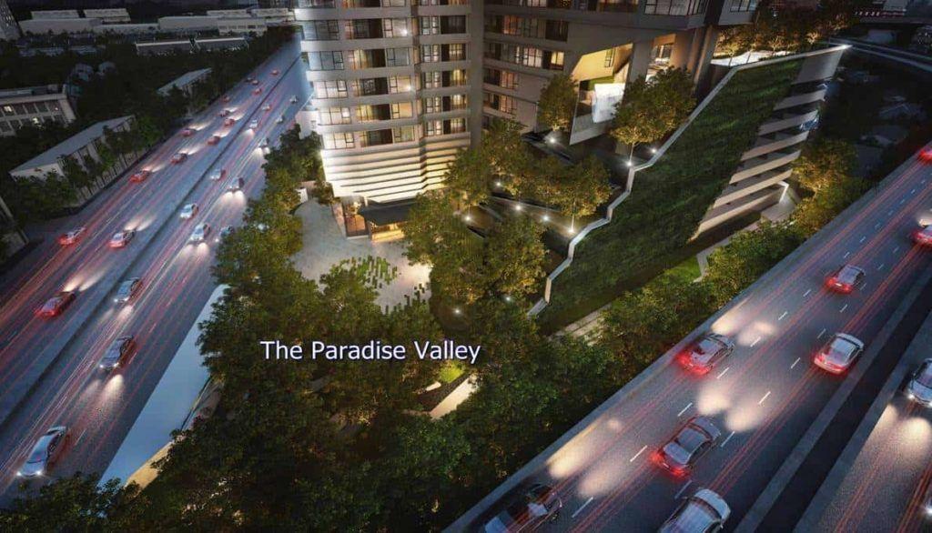 Ideo Mobi Rama 4 - Paradise Valley
