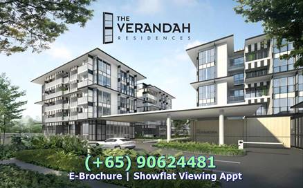 The Verandah Residences - Cover 3
