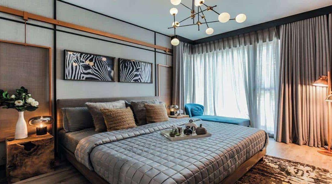 De La Sol - Bedroom