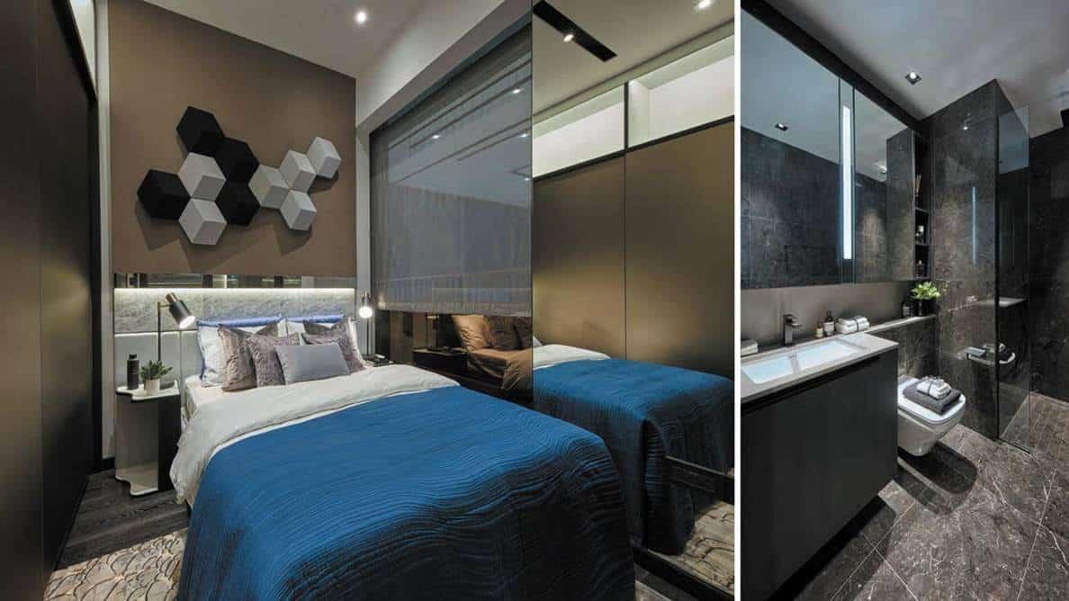 3 Cuscaden - Bedroom 2