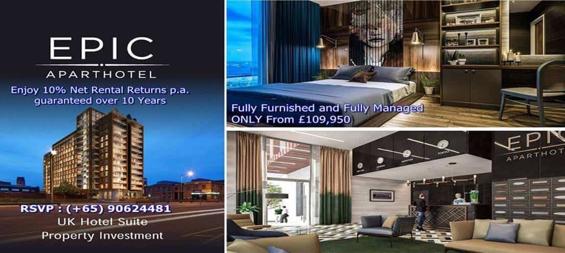 EPIC Hotel & Residence - Listing 1