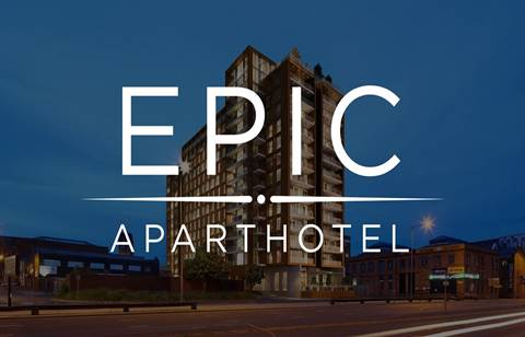 Epic Hotel & Residence_Featured Foto