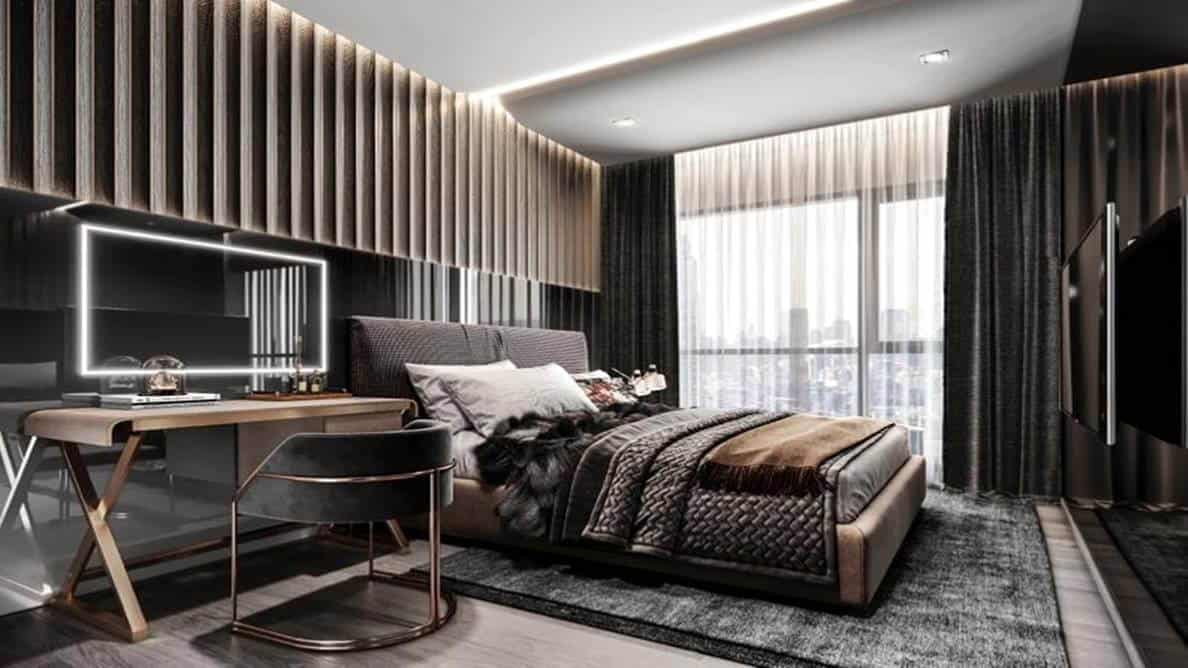 Life Asoke Hype - 2 Bedroom 48 sqm