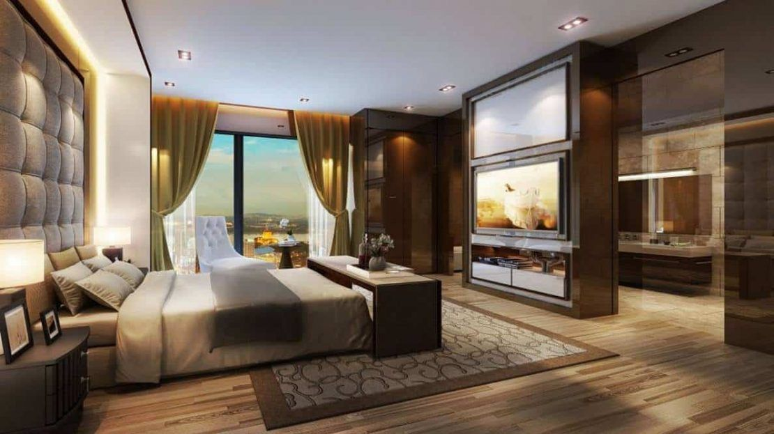 The Astaka - 4 bedroom Master Suite