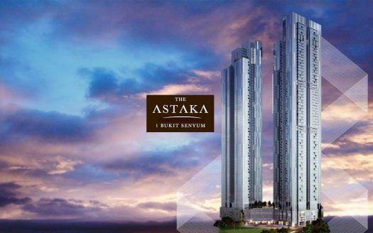The Astaka Johor Bahru
