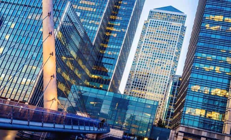 Agora Court - Canary Wharf