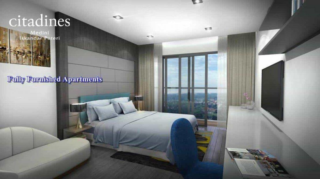 Citadines Medini - Apartment 2