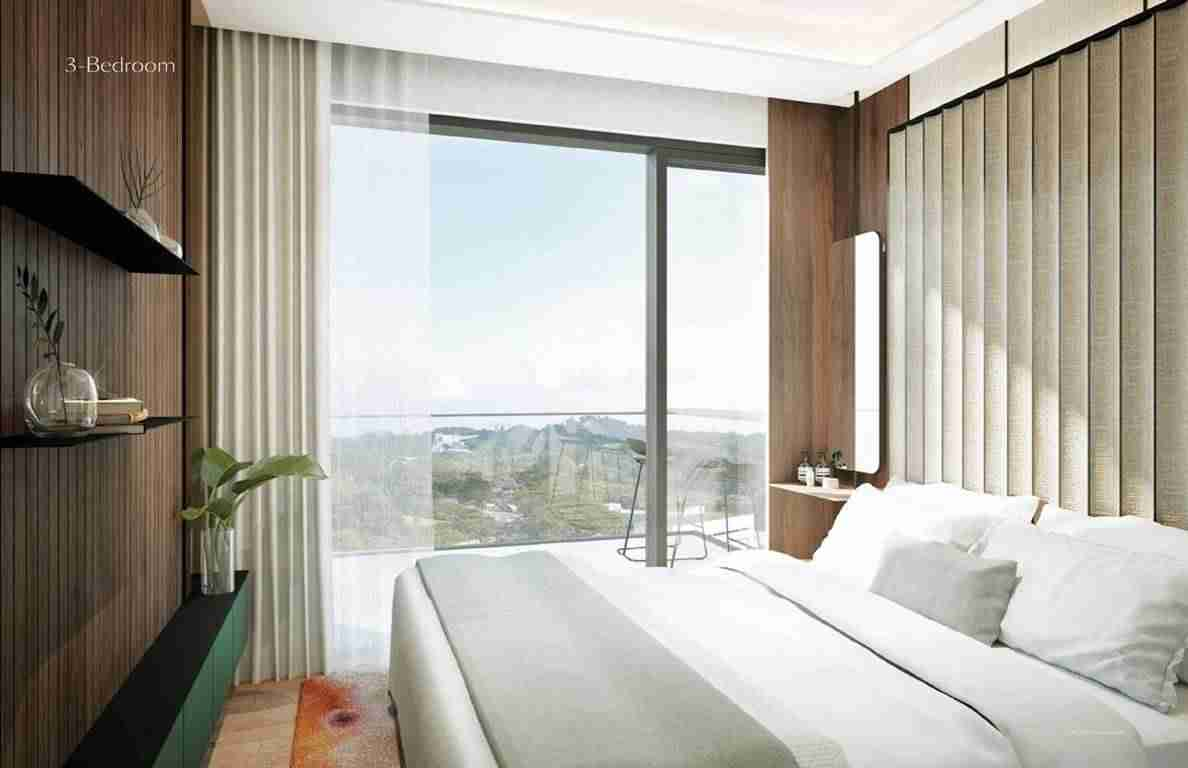 Fourth Avenue Residences - Bedroom