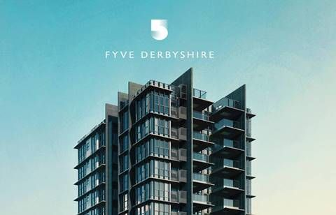 Fyve Derbyshire - Featured Foto