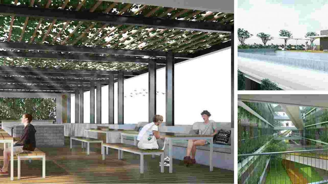 Citadines Berawa Beach Bali Hotel Facilities