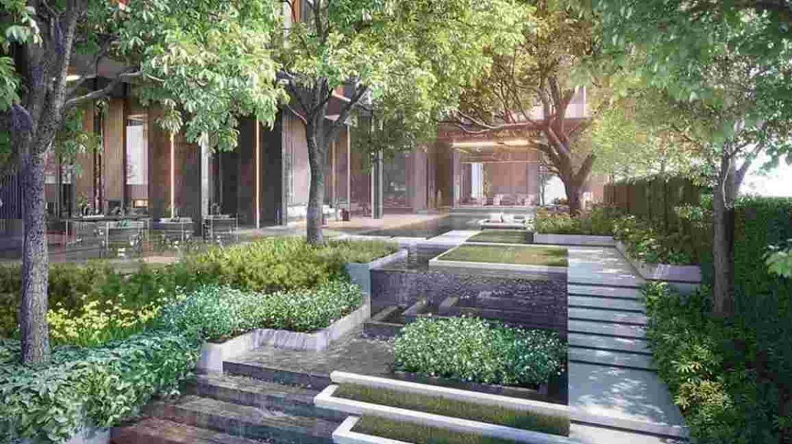 Rythm Ekkamai Estate - Facilities 2