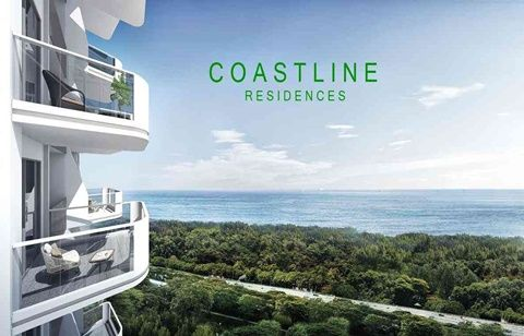 Coastline Residences - Featured Foto