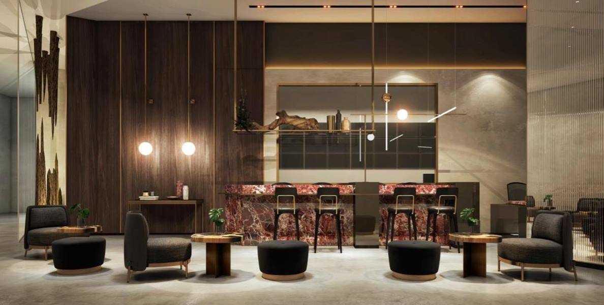 Ideo Q Phahol Saphan Kwai - Nasa Room