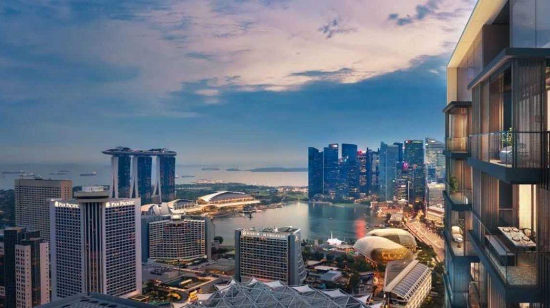 Midtown Bay - Marina Bay View